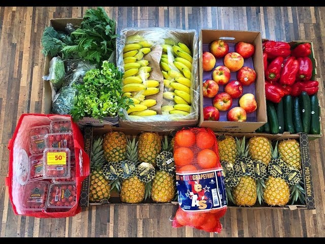 4 Friendly Fruity Tips 4 Frugal Fruitarians (funnies following)