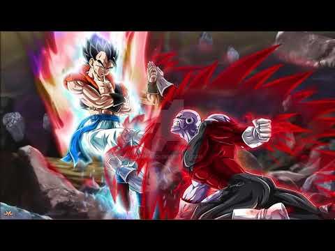 Goku and Vegeta Need to Fuse