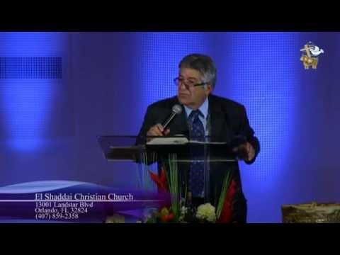 Servicio de Alabanza 02/08/15 con el Pastor Nick Acevedo
