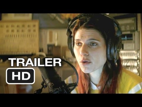 In A World... Official Trailer 1 (2013) - Lake Bell Movie HD