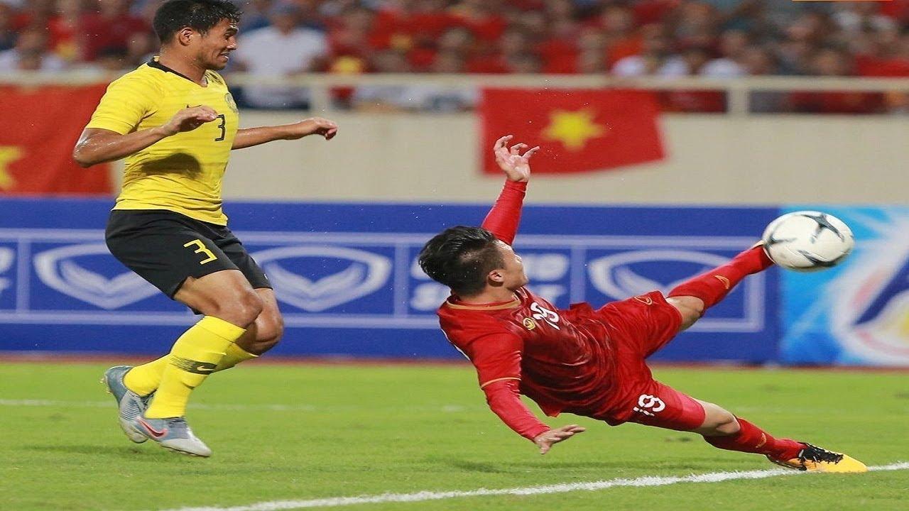 VIỆT NAM - MALAYSIA | VÒNG LOẠI WORLD CUP 2022 | HIGHLIGHT | Bóng Đá Việt