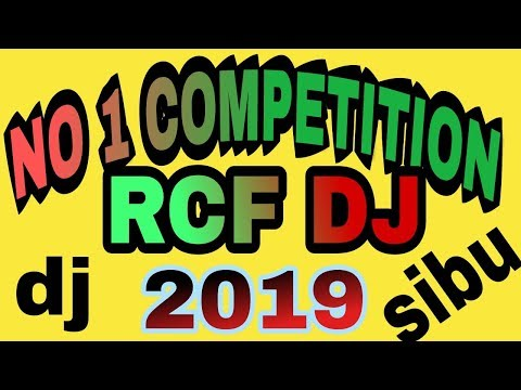 NO 1 COMPETITION RCF DJ||HUMMING BASS||HARD BASS||DJ RB MIX||2019