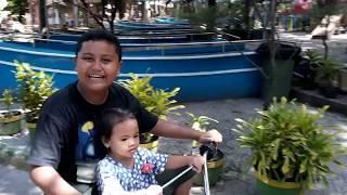 MAINAN ANAK  MOTOR ATV