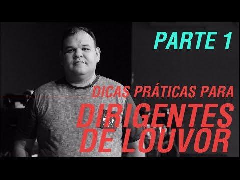 Música Café e Palavra - Marcus Salles - 03 - Dicas Práticas para Dirigentes de Louvor  01