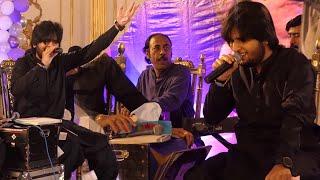 maula mera gchr hovy by tahir khan rokhri lahore show