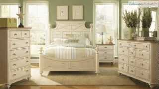 Ocean Isle Poster Bedroom Collection From Liberty Furniture