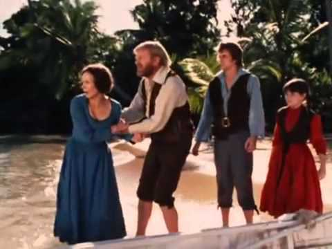 The Swiss Family Robinson 2.The Secret of Shark Island.