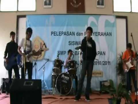 No Title - Sally Sendiri (eks.Peterpan)