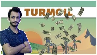 التنقيب عن النفط!! TURMOIL #1