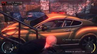 Hitman Absolution Montage PC 1080p 60fps