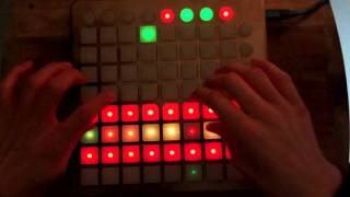 ♫ PEWDIEPIE SONG ¦ DJ Fortify - *CHAIRMODE ACTIVATE* ♫ (Launchpad Cover) By SoMiracleAV1