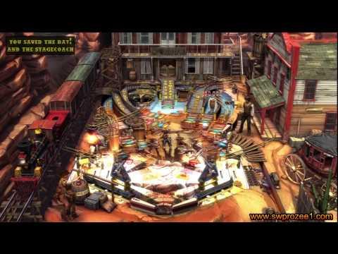 Zen Pinball 2: Wild West Rampage