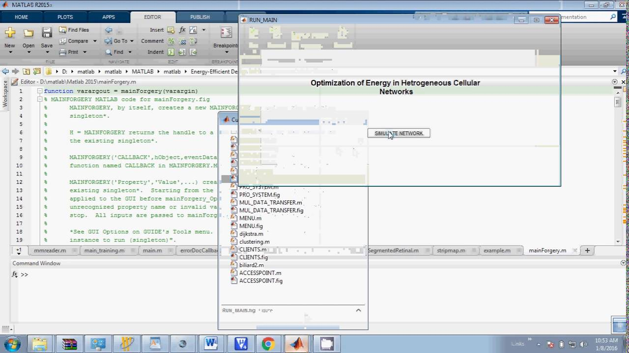 Free Download Matlab R2015a 2015 64bit Full Version - RonanElektron