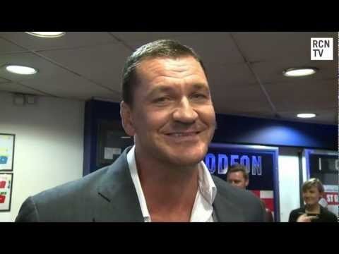 craig fairbrass interview