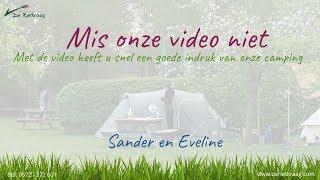 Camping de Rietkraag in Lemelerveld