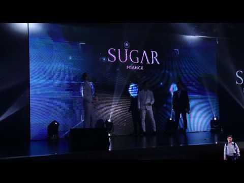 Sugar F7 Grand Opening at Shenzhen, China