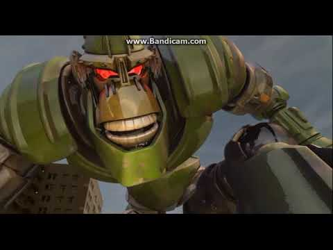 Spy Kids 3 2003 DVD Menu Walkthrough - YouTube