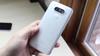 LG G5 In LATE 2018! (Still Worth It?) (Review)