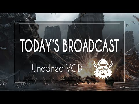 Today's broadcast - Viking TV