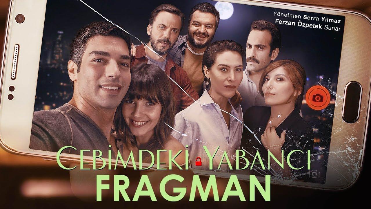 Cebimdeki Yabancı - Fragman - YouTube