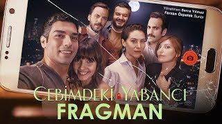 Cebimdeki Yabancı - Fragman (Sinemalarda)