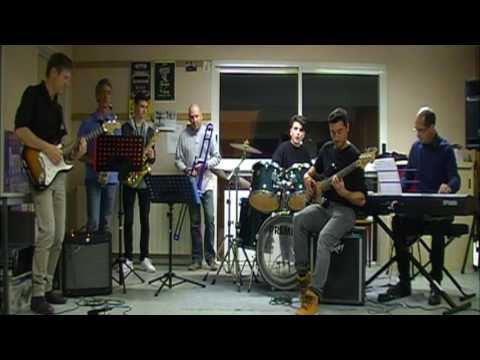 COURS COLLECTIFS - groupe adulte nils 2017 (the chicken/ rock fort rock)