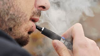 Health is Gold - E-cigarettes 'more harmful than we think'