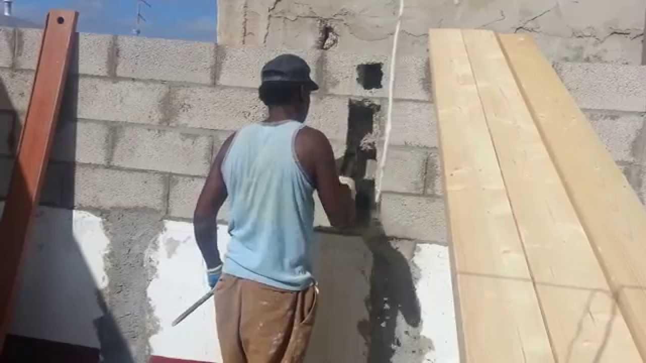 Construir habitacion en azotea youtube for Construir alberca en azotea