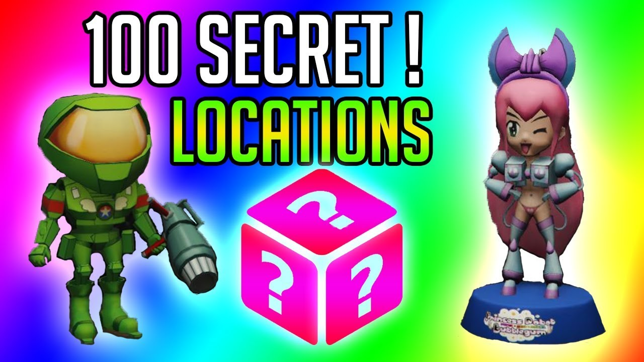 Gta Online All 100 Hidden Collectibles Action Figures Location Impotent Rage Outfit Youtube