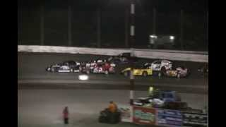 USRA Modifieds @ RPM Speedway
