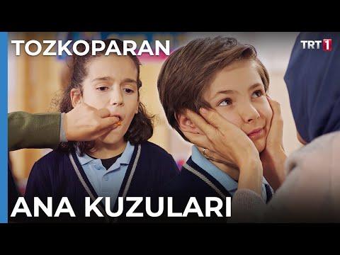 Ana Kuzuları - Tozkoparan 10. Bölüm
