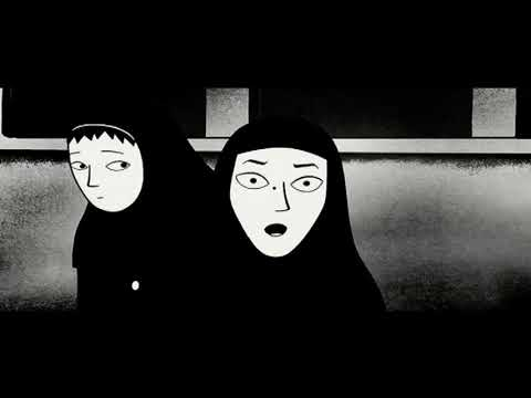 Mini Documental:  Las 8 Claves de Persepolis 2007