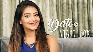 Date Night Look | How To Apply Date Night Makeup | Makeup Tutorials