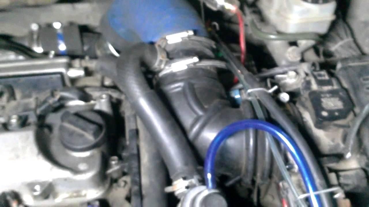 2zz ge turbo specs