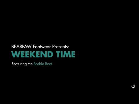 Bearpaw Weekend Fun