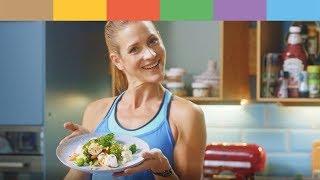 Das Mittagessen ohne Begeisterung  – Galaxus TV-Spot