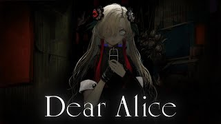 【歌ってみた】Dear Alice / covered by ヰ世界情緒