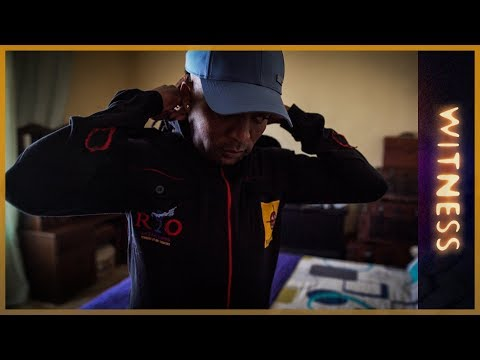 🇿🇦 South Africa's Reluctant Vigilante  | Witness