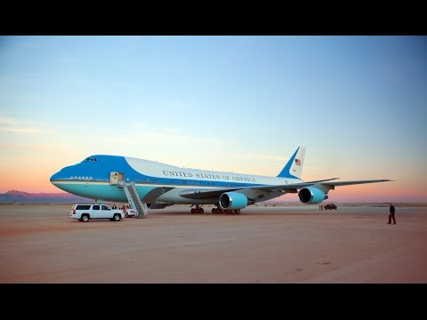 Air Force One (doc fr)