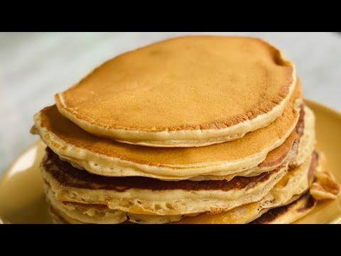 la-recette-des-pancakes-amÉricains-trÈs-moelleux-(fluffy)-facile-et-rapide-.-deli-cuisine