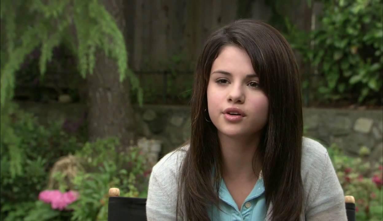 Download Selena Gomez Interview on 'Ramona and Beezus'