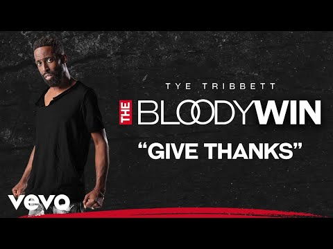 Tye Tribbett - Give Thanks (Audio/Live)