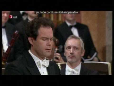 Gerald Finley - Händel - Alexander's Feast - Melk - 2001