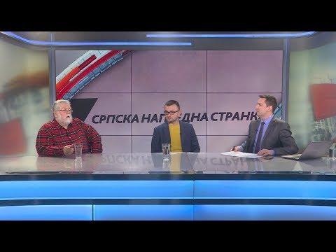 Milan Nikolić i Bojan Klačar o vanrednim izborima