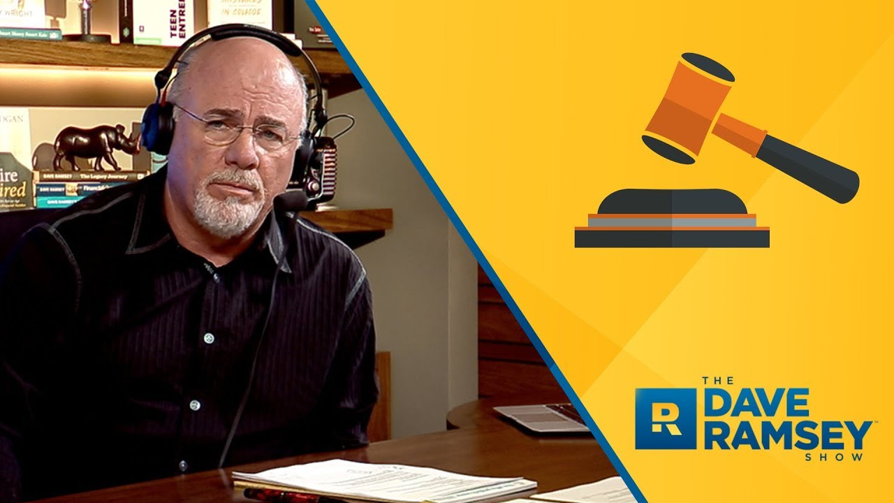 dave ramsey quiz How dave ramsey invests his money 25% of income invested in growth & income funds (large cap or blue chip funds) 25% of income invested in growth funds (mid cap or equity funds or s&p index fund.