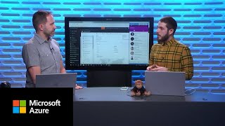 Azure Friday | Azure + Visual Studio + Xamarin = Great Mobile Apps