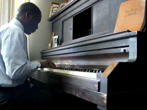 My Piano  of Arms of Sorrow  Killswitch Engage
