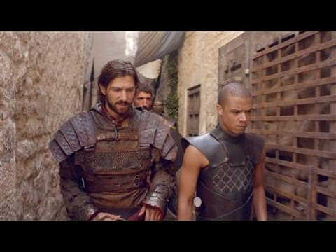 Watch an Exclusive 'Game of Thrones' Deleted Scene
