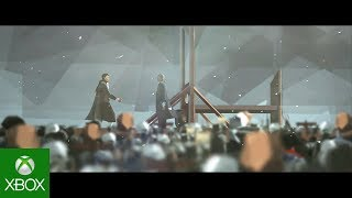 We. The Revolution - Accolade trailer /Xbox One