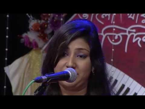rabindra-sangeet---purano-sei-diner-kotha---tamalika-chatterjee---brahma-kumaris